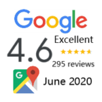 Google Business Reviews Excellent